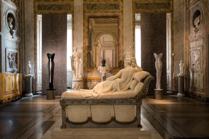 06_Azzedine Alaia_Galleria Borghese_Ilvio Gallo (1) copia