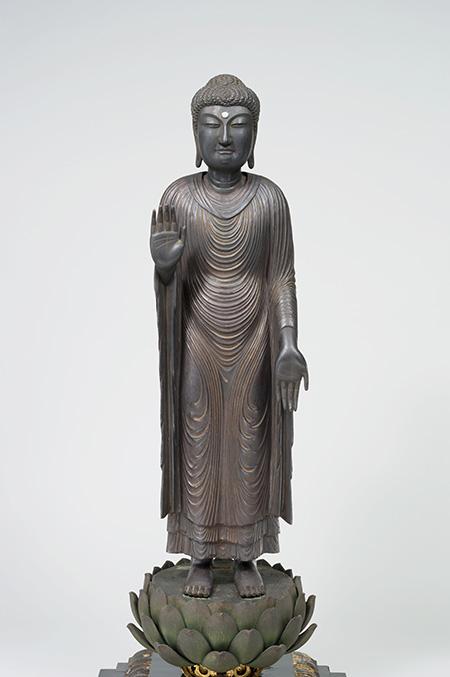 11. SCULTURA BUDDHISTA