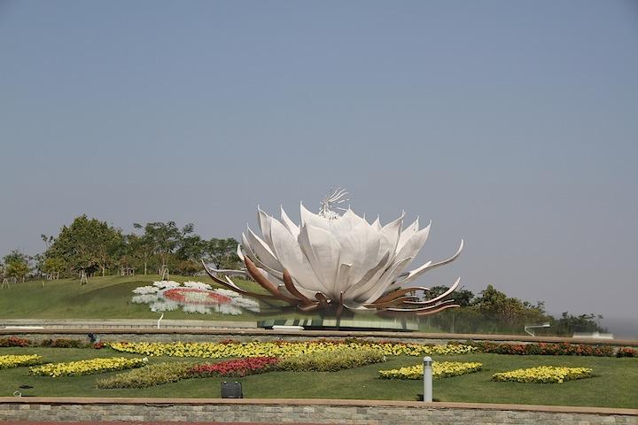 16 FOTO) Naypyidaw