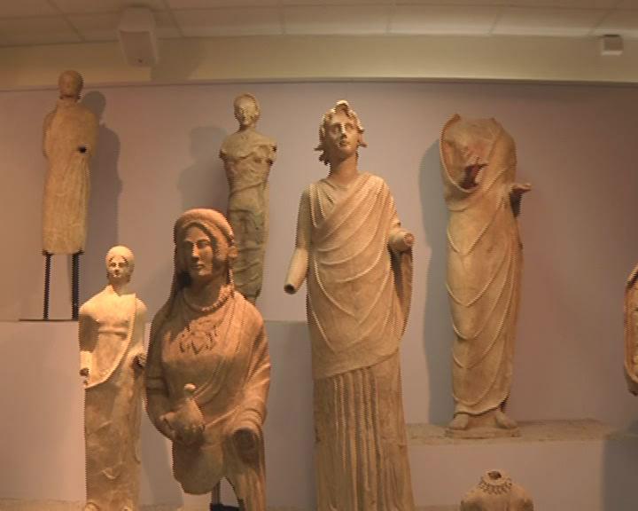museo lavinium