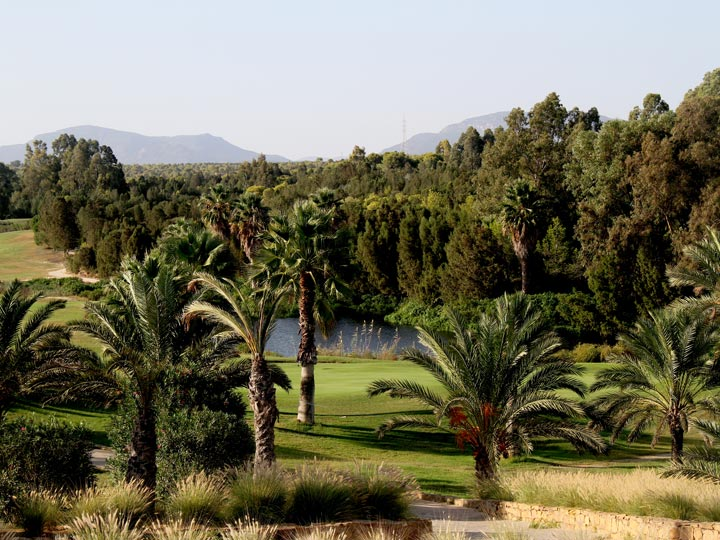 Golf in Tunisia viaggio tunisia golf citrus golf Hammamet emotions magazine rivista viaggi turismo