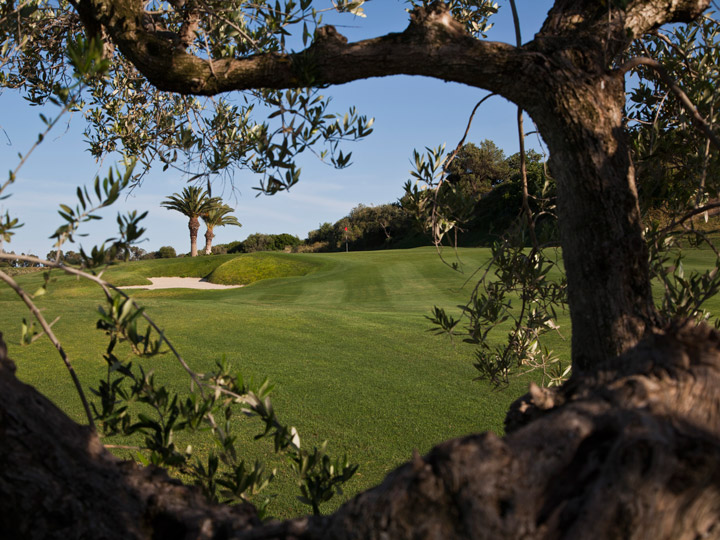 Golf in Tunisia viaggio tunisia golf el kantaoui golf Sousse emotions magazine rivista viaggi turismo