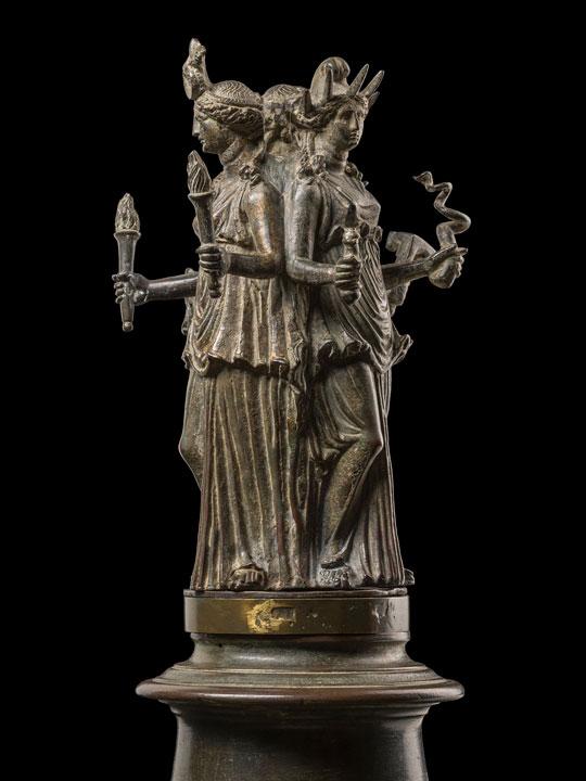 mostra il tesoro di antichita musei capitolini roma winckelmann roma del settecento emotions magazine rivista viaggi turismo