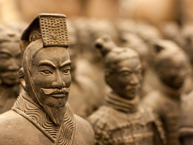 viaggio cina xian provincia shaanxi esercito di terracotta emotions magazine rivista viaggi turismo
