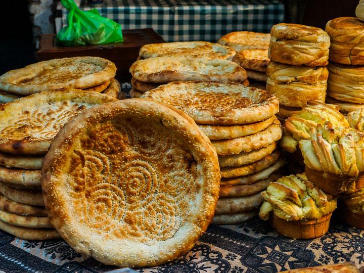 viaggio cina xian provincia shaanxi quartiere musulmano street food emotions magazine rivista viaggi turismo