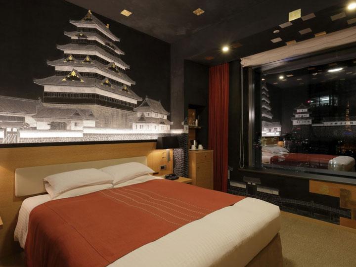 Park Hotel Tokio emotions magazine rivista viaggi rivista turismo