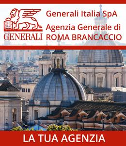 Assicurazioni generali ROMA BRANCACCIO