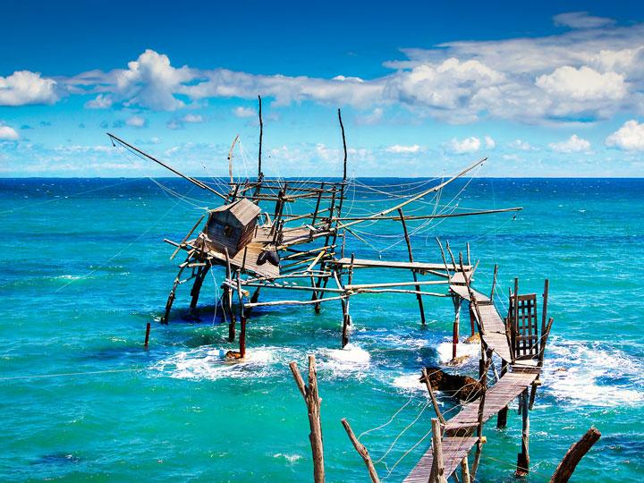 trabocco-trabucco viaggio lungo la costa dei trabocchi viaggio costa abruzzese emotions magazine rivista viaggi turismo