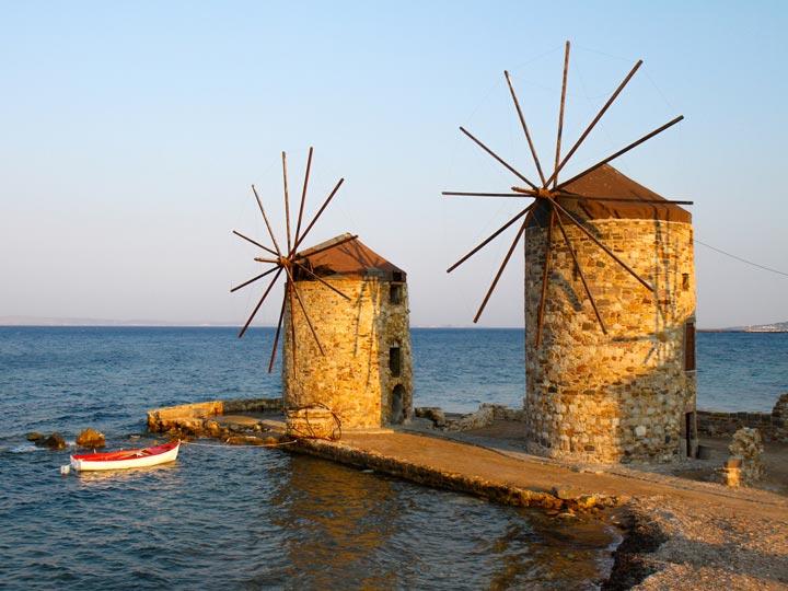 chios mulini isola chios grecia - viaggio a chios - viaggio grecia - viaggio isola chios - emotions magazine rivista viaggi rivista turismo
