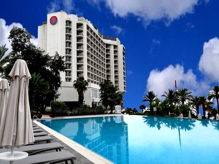 HOTEL AKRA - ANTALYA - TURCHIA - emotions magazine - rivista viaggi - rivista turismo