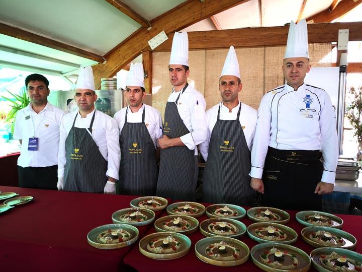gastro ala turka - festival cucina turca - viaggio turchia - viaggio antalya