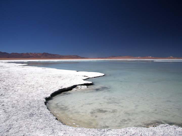 laguna blanca Bolivia emotions magazine rivista viaggi rivista turismo