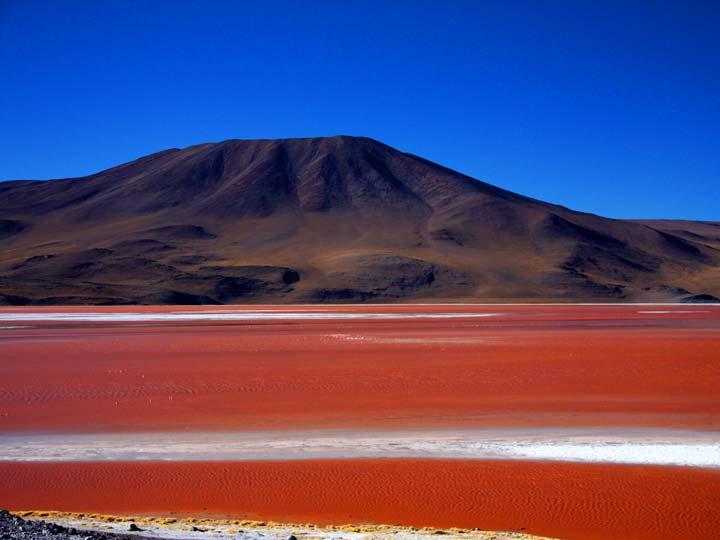 laguna colorada Bolivia emotions magazine rivista viaggi rivista turismo