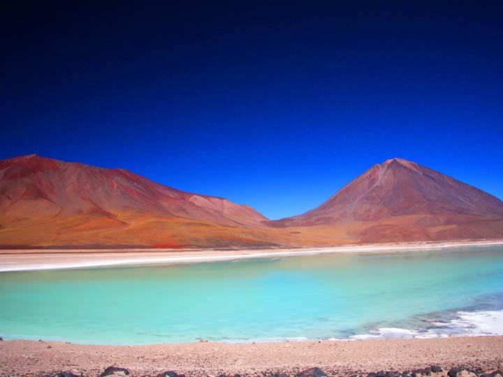 laguna verde Bolivia emotions magazine rivista viaggi rivista turismo