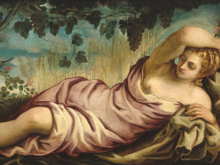 Tintoretto Estate - mostra tintoretto venezia - emotions magazine - rivista viaggi - rivista turismo