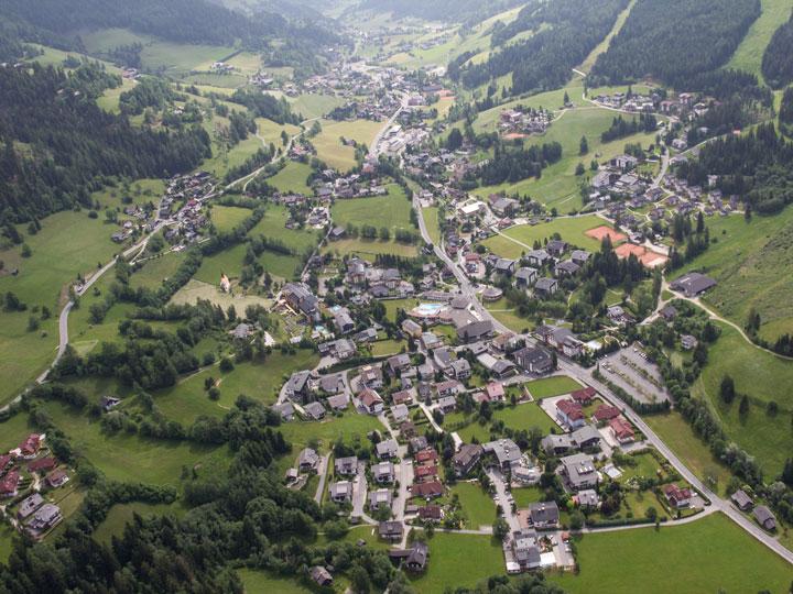 viaggio carinzia - carinzia terme - Bad Kleinkirchheim - emotions magazine - rivista viaggi - rivista turismo