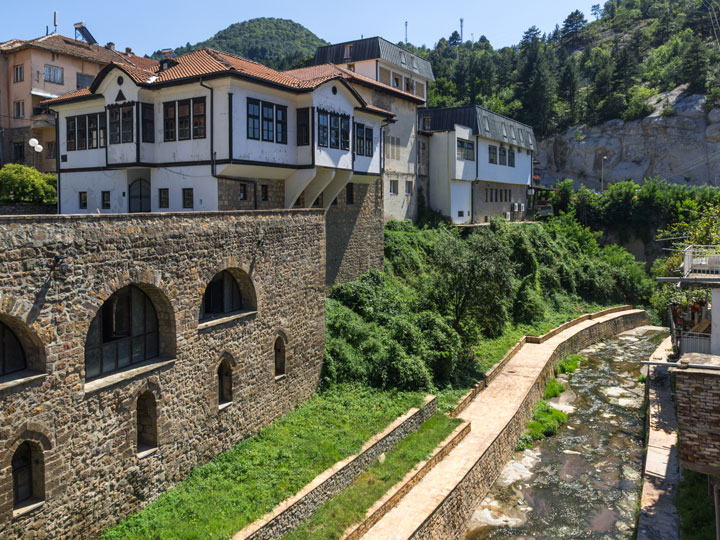 viaggio macedonia - Ponte medievale di kratovo in macedonia - emotions magazine - rivista viaggi - rivista turismo