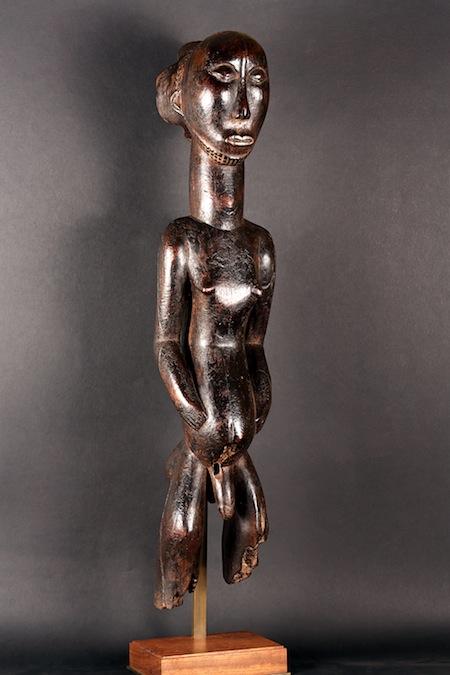 4-Figura di antenato Hemba