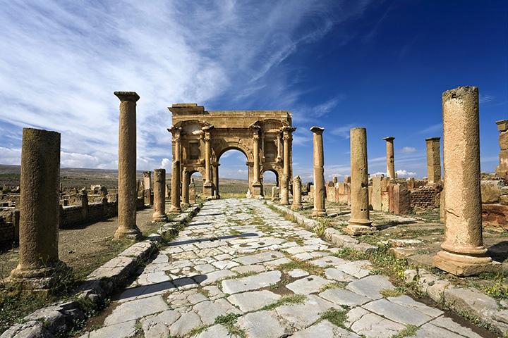 Algeria romana (1)