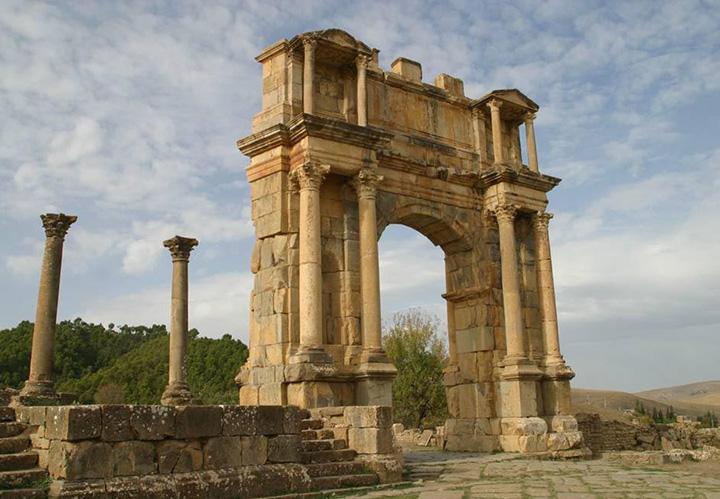 Algeria romana (2)