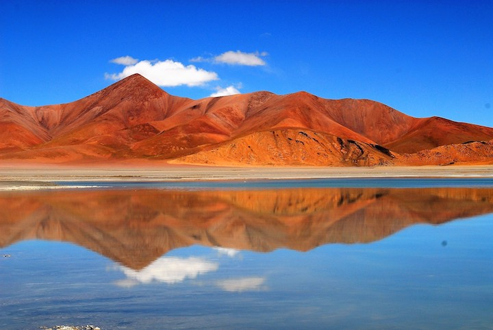 Attraverso la Puna Argentina (2)