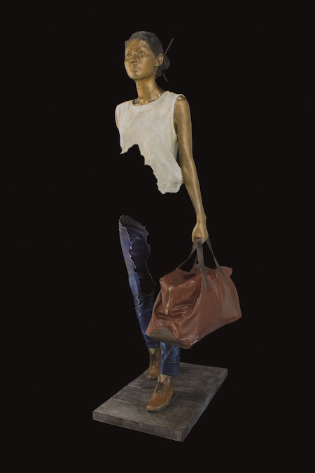 Bruno Catalano, Vichinie copia