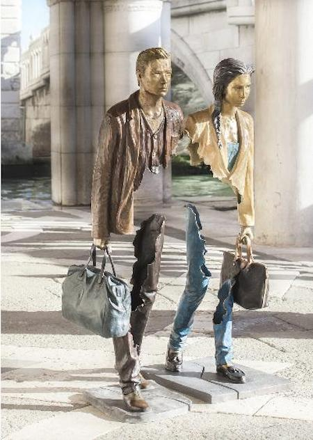 Bruno Catalano, Voyagers - 2 copia
