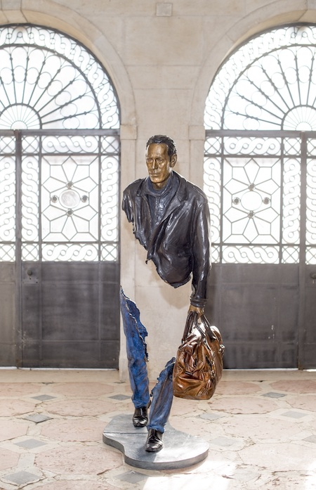 Bruno Catalano, Voyagers - 3 copia