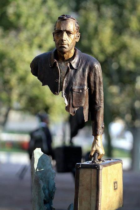 Bruno Catalano, Voyagers copia