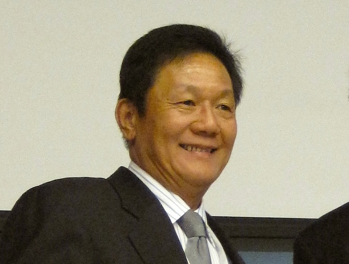 DARREN NG CEO TTG Asia Media