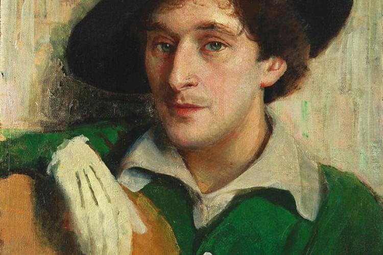 Foto mostra Chagall