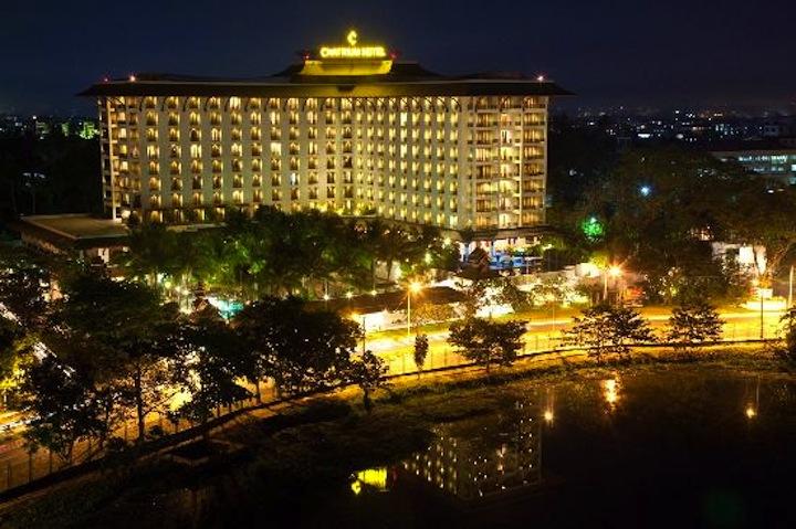 Il Chatrium Hotel
