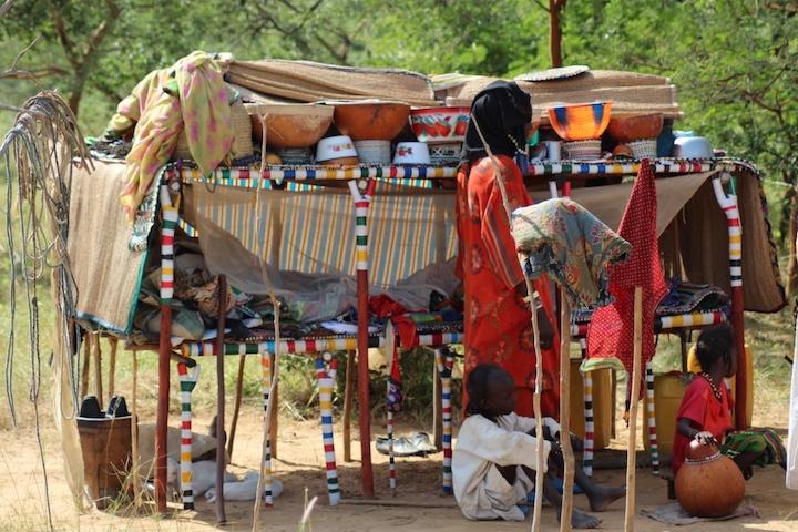 In Chad per il Gerewoll, la festa dei pastori Peul (3)