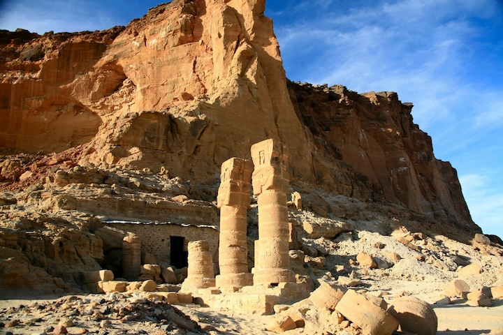Jebel Barkal_ la montagna sacra dei Faraoni Neri (UNESCO) copia