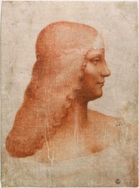Leonardo, Isabella Gonzaga