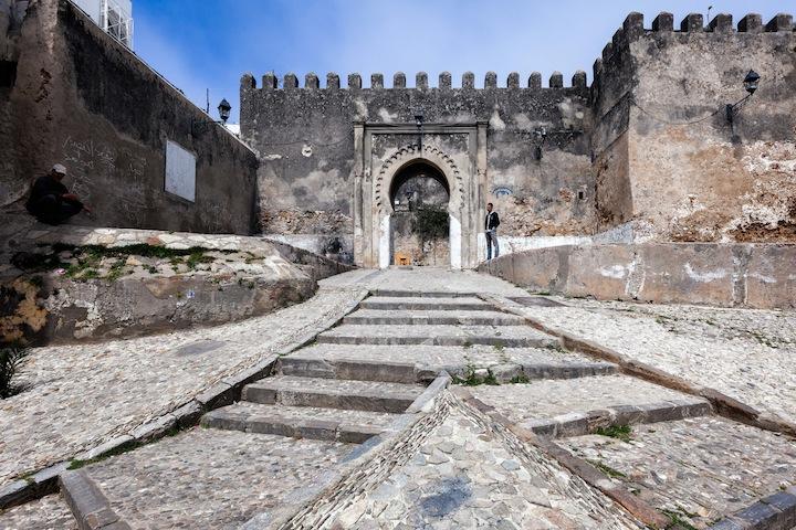 Porta Bab el-Aassa