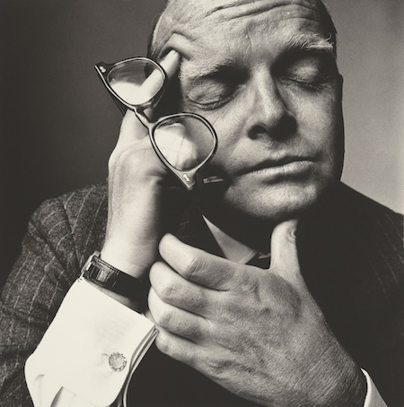 PENN - Truman Capote 1 of 2, New York, 1965 copia