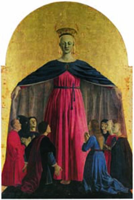 PIERO_Madonna della MisericordiaA copia