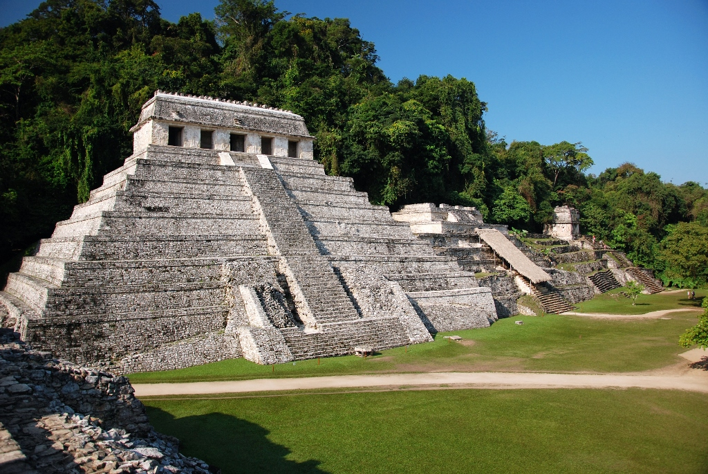 Palenque_Messico