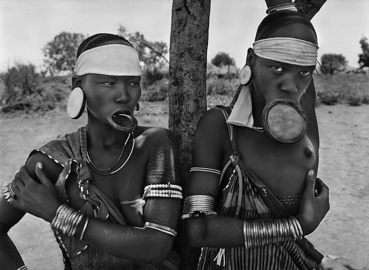 Salgado, Etiopia, 2007