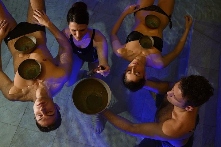 Spa campane tibetane m - Borgobrufa Spa Resort copia
