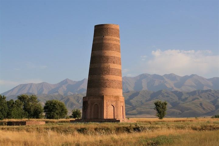 Torre Burana