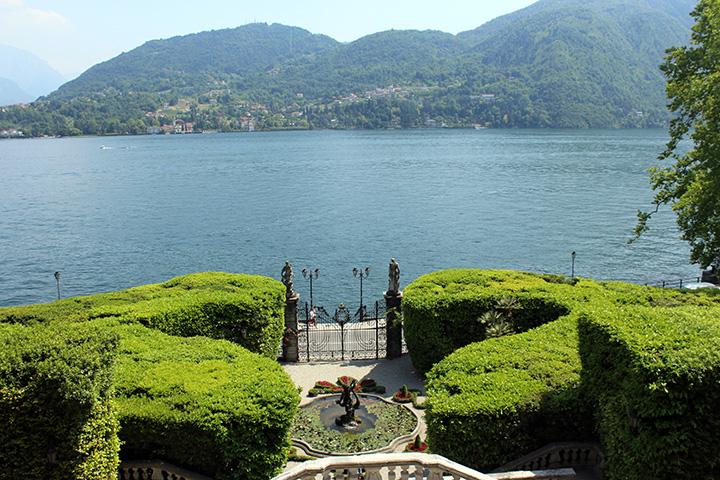 Villa Carlotta copia