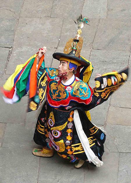 bhu09vm Paro festival copia