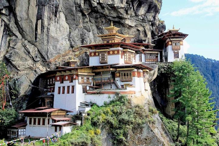 bhutan71m Taktsang tempio copia