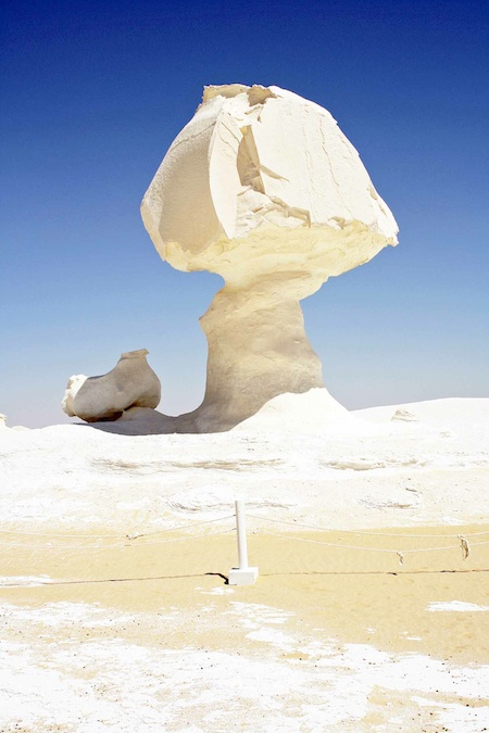 egi202vm Deserto Bianco-