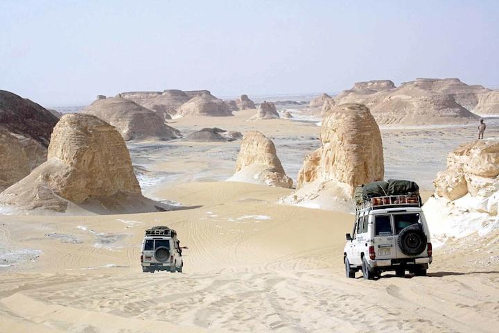 egi75m Deserto Bianco-