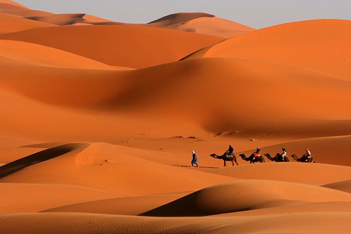egitto-deserto-shutterstock_15465757
