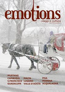 Emotions Magazine - Dicembre 2016