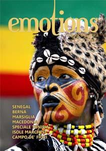 Emotions Magazine - Gennaio 2014